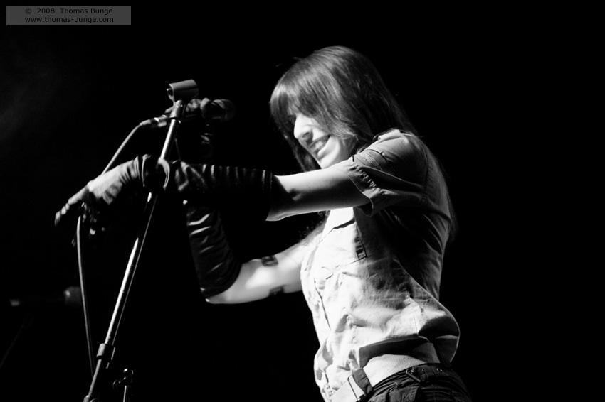 Kirlian Camera Glauchau 2008 => go back to list