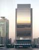 Dubai Creek - moderne Architektur