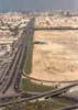 Blick vom Dubai World Trade Centre