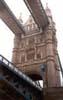Tower Bridge (von der Themse)