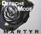 Depeche Mode Martyr (remix) - click to enlarge
