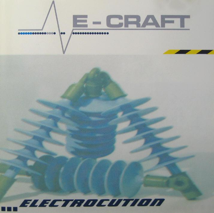 CD Collection - E