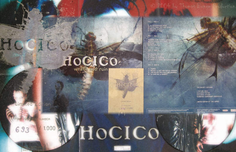 hocico wrack and ruin