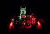 Danse Macabre 2012
