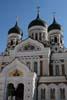 Tallinn 2008 (color) Aleksander Nevski Katedraal