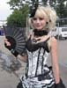 Wave Gotik Treffen 2007 (Visitors)<br>Agra Park